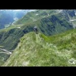 Mountain bike sul Monte Posmeda