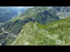 Mountain bike sul Monte Posmeda