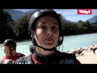Rafting e Canyoning in Tirolo