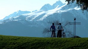 Mountain Bike tour ad Aprica