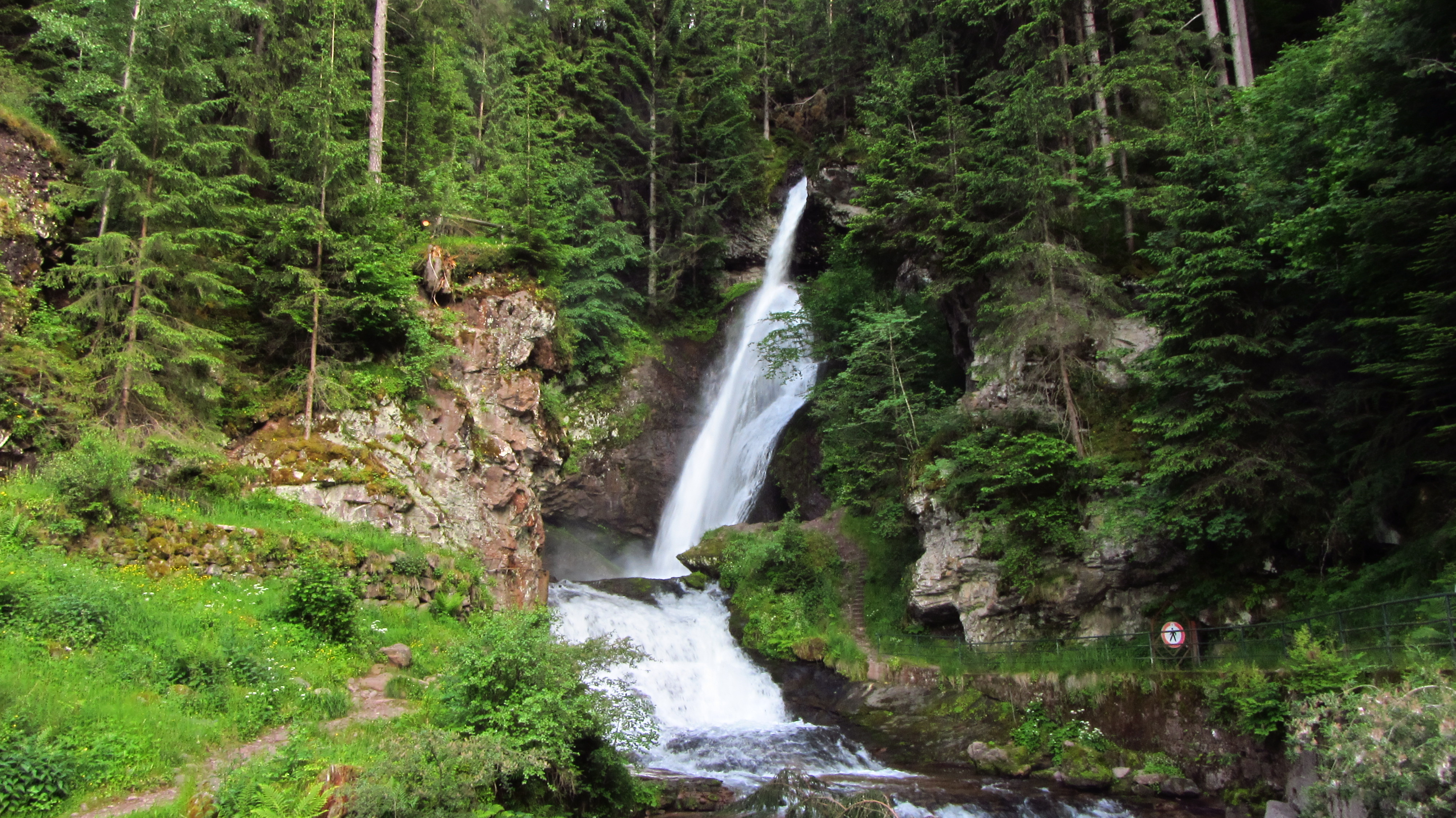 Consigli utili per le Escursioni in Montagna d'Estate