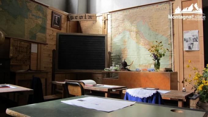 scuola delle dolomiti