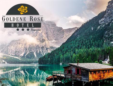 Offerta Vacanza Dolomiti: hotel con spa in Val Pusteria