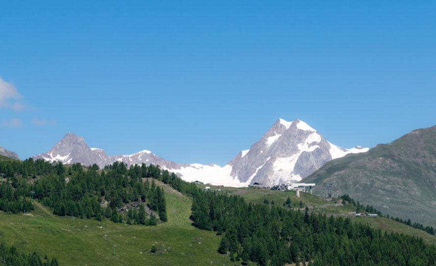 valle d aosta estate