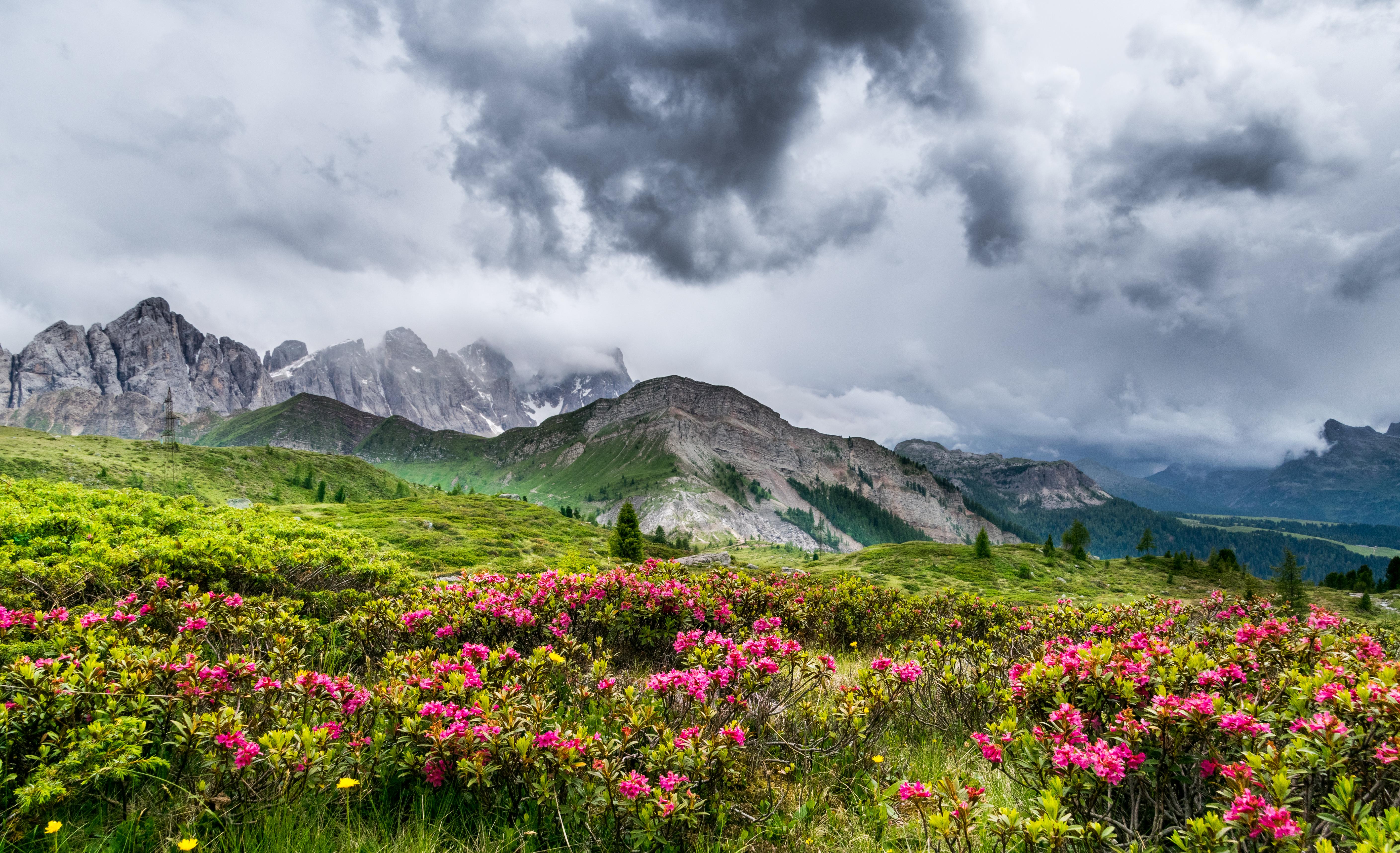 7 cose da fare in Montagna quando Piove