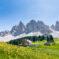 7 buoni motivi per andare in Montagna d'Estate