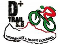 D+TRAIL 5.6 DOLOMITI TRAIL Running