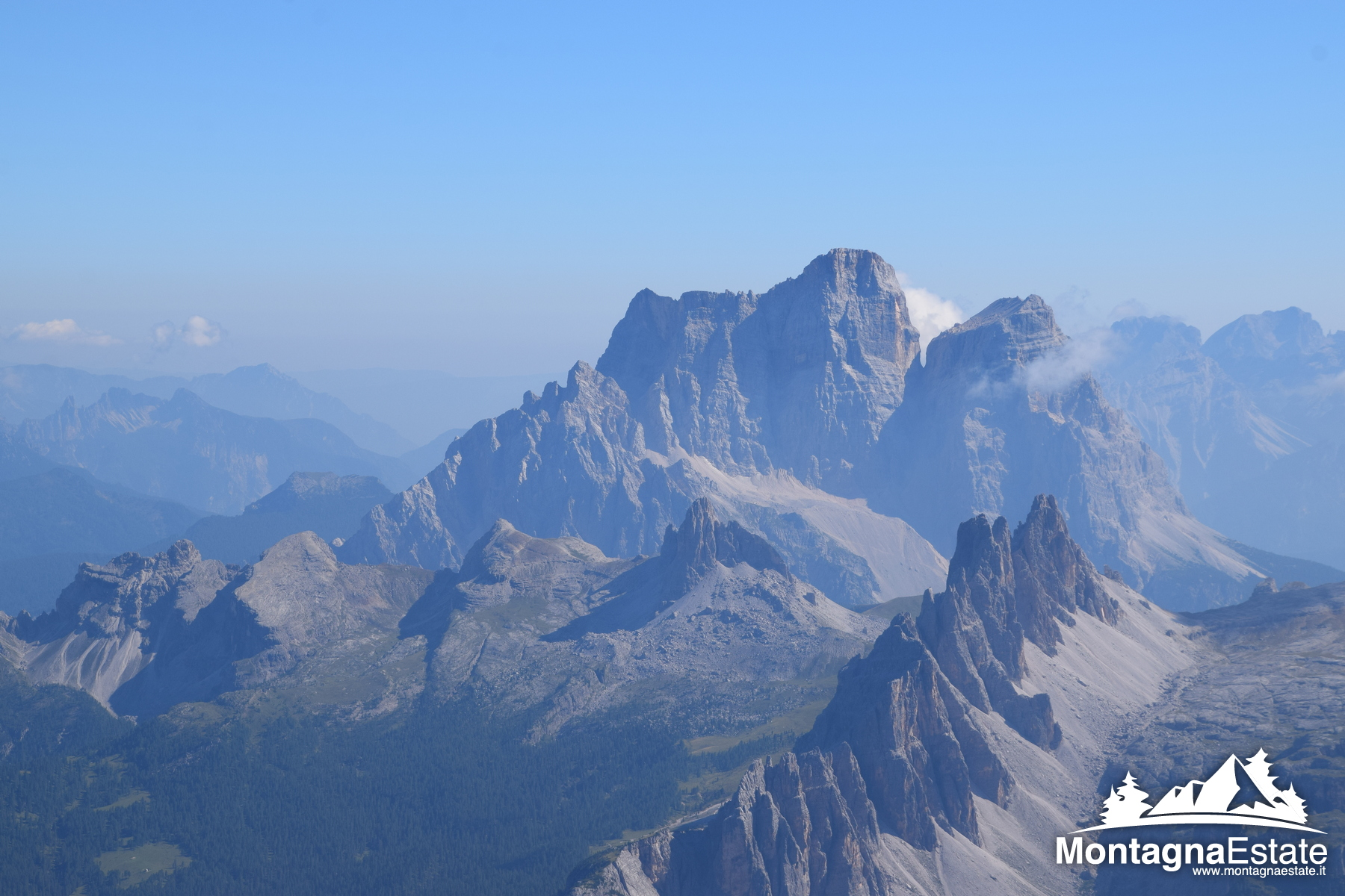 Offerta Vacanza Luglio sulle Dolomiti, pacchetto Hotel con Attività Sportive incluse