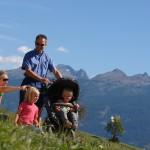 Val di Fiemme estate: Offerta famiglia Fiemme Fantasy
