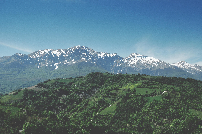 Abruzzo, le mete di montagna da visitare in estate