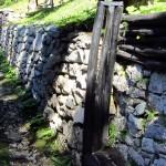 asiago trincea originale prima guerra mondiale