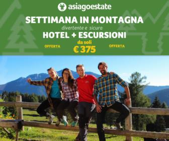 Settimana in Montagna