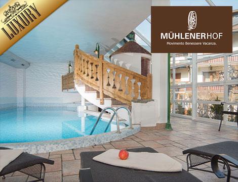 Offerta Vacanza Alto Adige fino a 7 notti in hotel 4 stelle