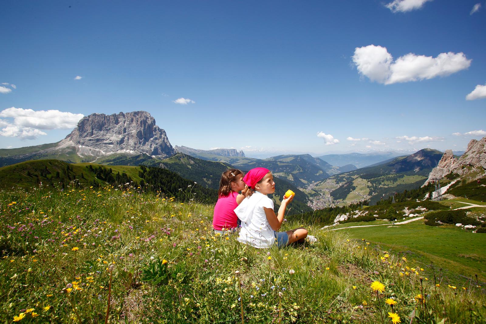 10 fantastiche Foto della Val Gardena