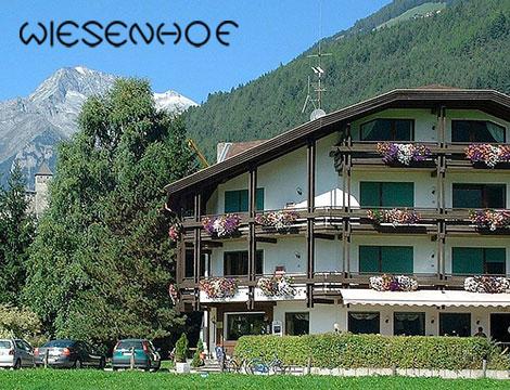 Offerta Vacanza Alto Adige: hotel a Campo Tures