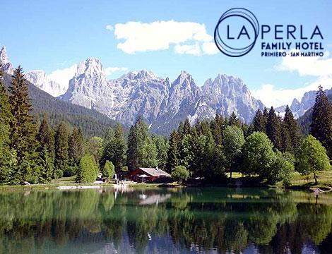 Offerta Vacanza Trentino: weekend relax a San Martino di Castrozza