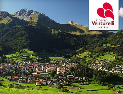 Offerta Vacanza Val Camonica: hotel a 4 stelle