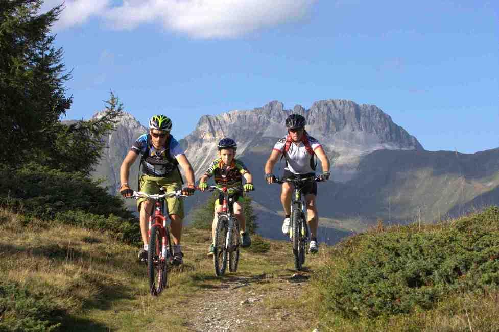 D+trail 5.6 Mountain Bike