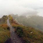 itinerari escursionistici val gardena