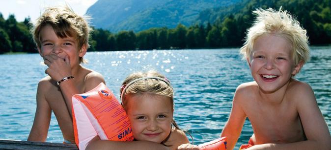 Hotel a misura di Bambino per le vacanze in Montagna