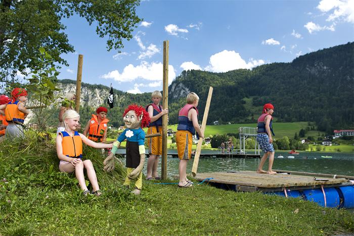 Vacanze: Cosa fare in Montagna con i bambini?