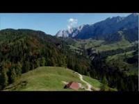Escursioni nelle montagne di Kaiser – Kufstein