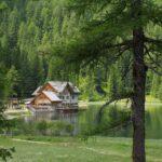 Lago Nambino