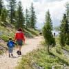 La Val di Fiemme promuove la vacanza ecostenibile in montagna, impianti e trasporti a solo 1€