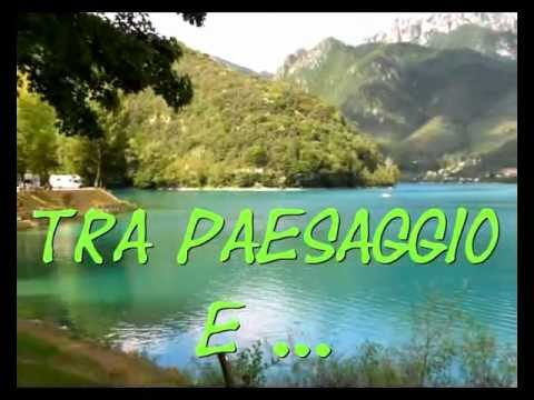 Valle di Ledro, fra storia e natura