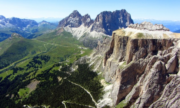 Trentino alto adige in estate localit dove andare in for Arredamento trentino alto adige