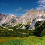 100 Bellissime Foto Hd Della Montagna In Estate Blog Montagna Estate