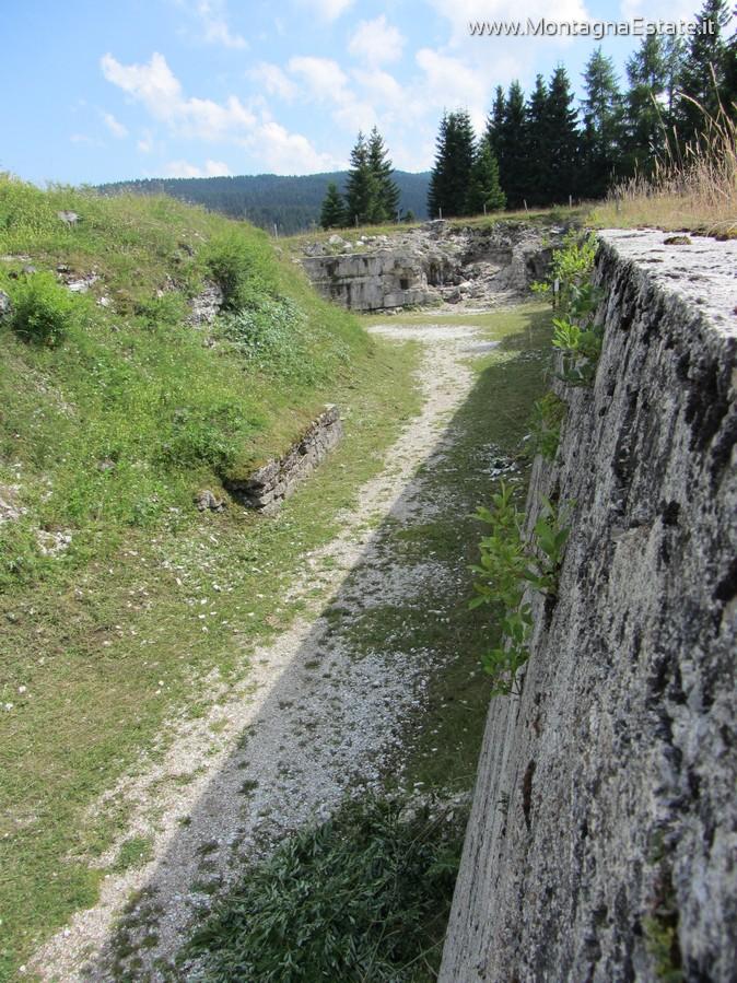 mura fossato