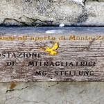 Museo all'aperto di Monte Zebio