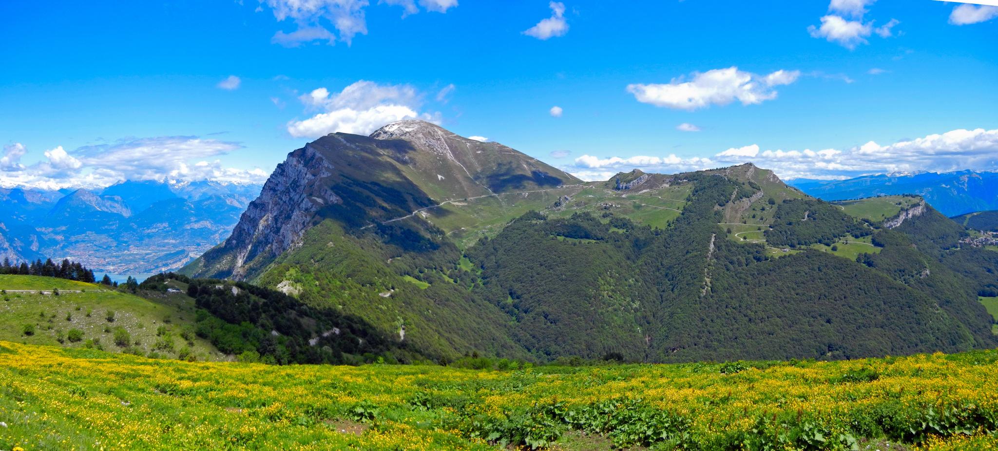 Escursioni guidate alla scoperta del Parco Naturale Monte Baldo