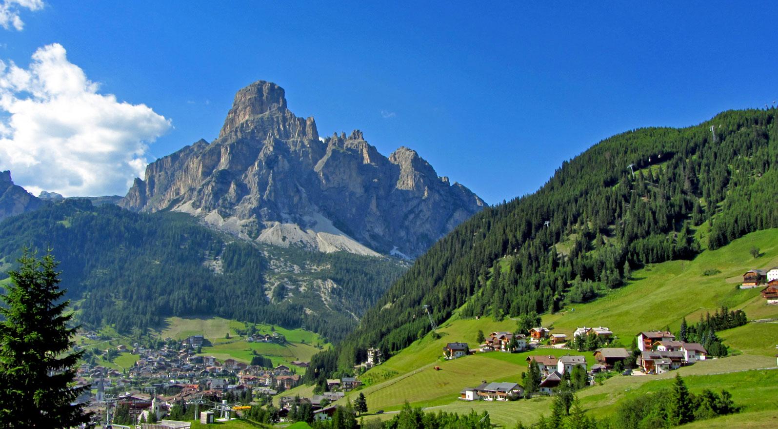 100 bellissime Foto HD della Montagna in Estate
