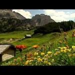 Paesaggi estivi Alta Badia