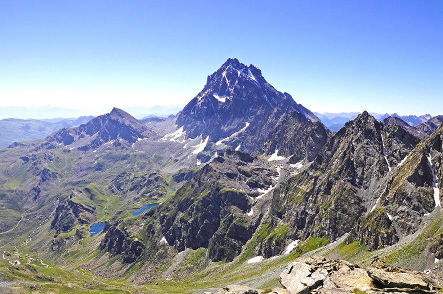 piemonte estate alpi