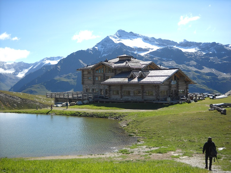 Offerte vacanza 2015, estate a Santa Caterina Valfurva