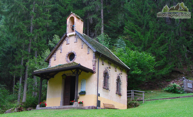 santuario madonna boscaioli