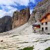 Noemi a Madonna di Campiglio per i Suoni delle Dolomiti