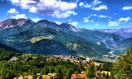 Piemonte,Sauze d'Oulx: soggiorno in appartamento fino a 4 persone presso la Maison Mati Living