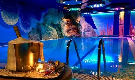 Fiera di Primiero: fino a 5 notti in pensione 3/4 con accesso illimitato alla Spa per 2 persone all'Hotel Mirabello 4*