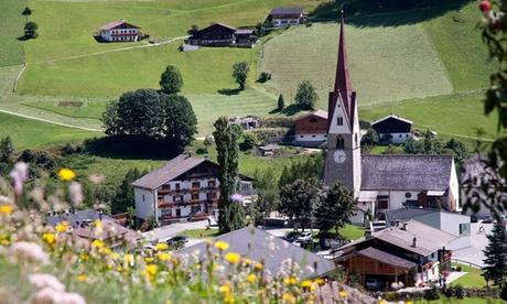 Valle Aurina: fino a 7 notti con mezza pensione, accesso wellness per persona all'Hotel Buhelwirt – Prezzo a persona