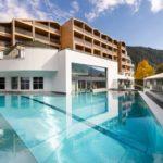 Valles: fino a 5 notti in pensione 3/4, piscina e Spa all' Hotel & Spa Falkensteinerhof 4*- Prezzo a persona