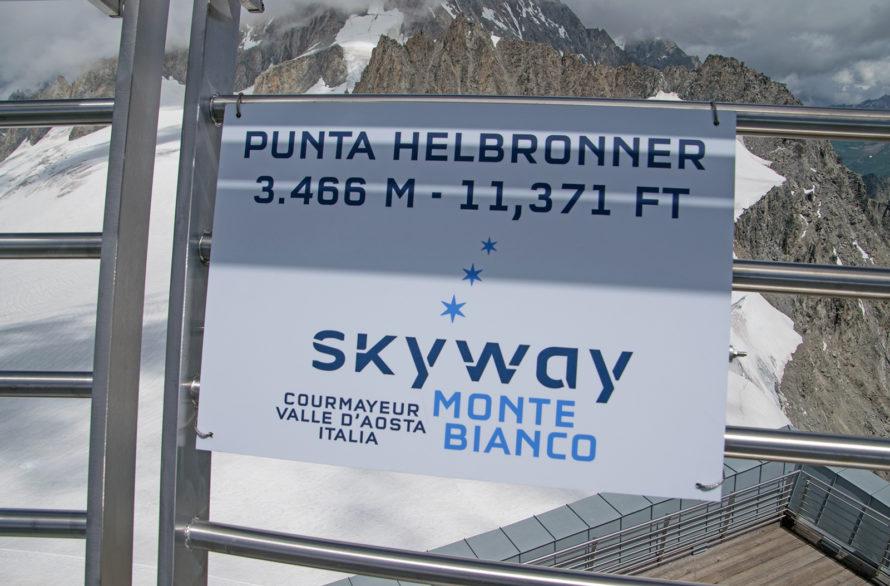 tabella terrazza skyway