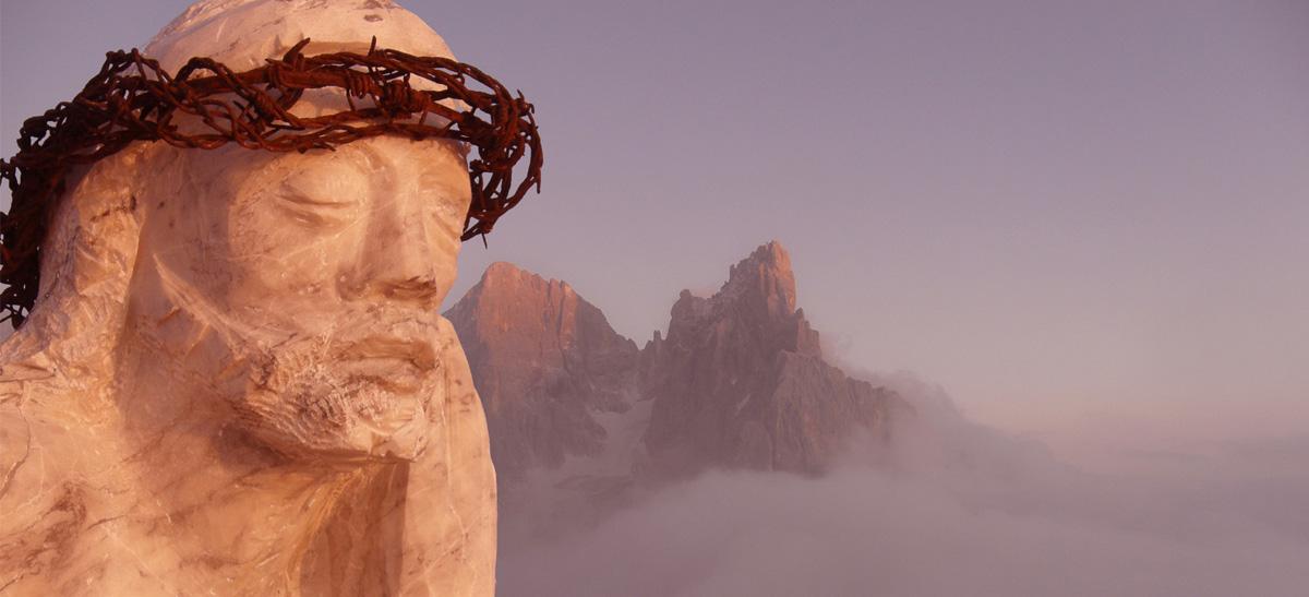 Escursione Trekking del Cristo Pensante