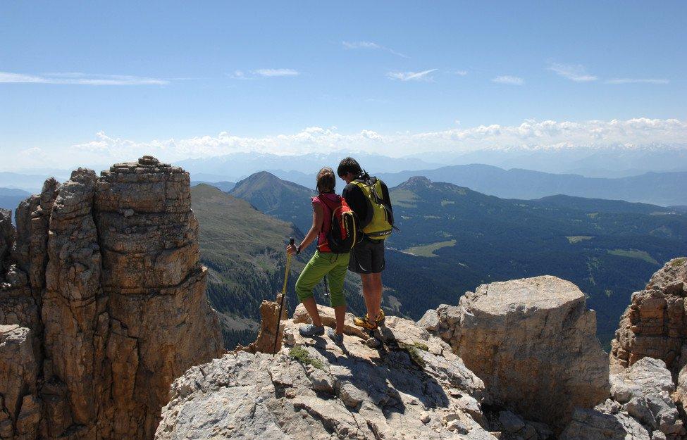 Offerta Vacanza: Speciale Trekking a 360° in Val di Fiemme