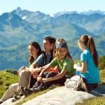 Vacanze in montagna d'estate, Gratis per i Bambini fino ai 10 anni