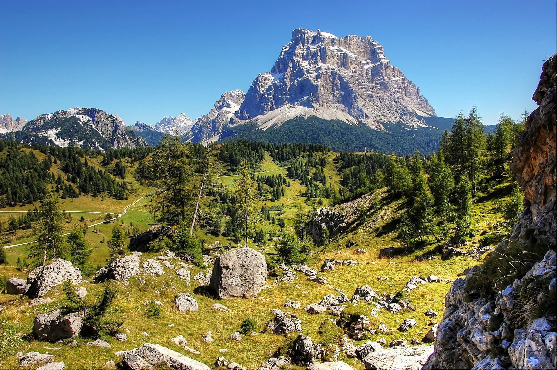 Offerta Last Minute: vacanza in montagna Settimana di Ferragosto 2021 sulle Dolomiti