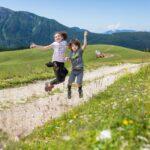 Offerta Giugno Last Minute in Montagna: vacanza con formula bambini gratis